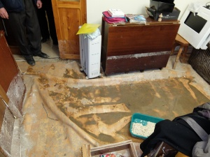 услуги оценки стоимости ущерба квартиры после залития